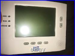 Honeywell ADT 6270 Keypad