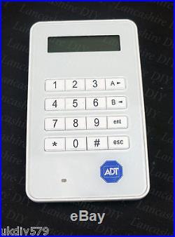 Honeywell ADT CP051-36-01 Prox Reader (A475)
