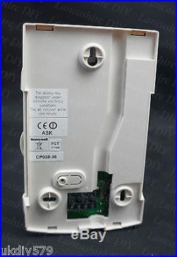 Honeywell Adt Galaxy Mk7 Keyprox Cp038 36 A464 Adt