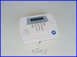 Honeywell Adt Lynx Plus Burglar Alarm Kit Home Security
