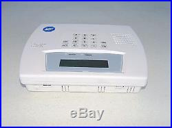 Honeywell ADT Lynx Plus Burglar Alarm Kit Home Security System 573FLYNXPLUS