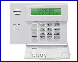 Honeywell/Ademco 6160RF Custom Alpha Integrated Keypad/Transceiver (NEW&SEALED)