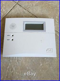 Honeywell Ademco Safewatch 6150ADT Keypad Lot Of 6