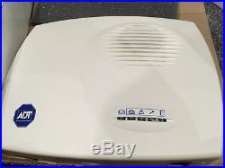 Honeywell Domonial Wireless Alarm Control Panel CMI8UK-ADT-7 BNIB