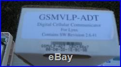 Honeywell GSMVLP-ADT