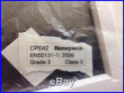 Honeywell Galaxy CP042-36 TouchCentre Keypad With Prox Reader ADT