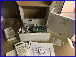 Honeywell Galaxy G2 12 With Prox Keypad. Co38. Brand New. Not ADT Intruder Alarm