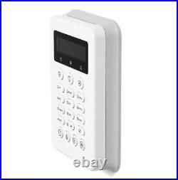 Honeywell PROSIXLCDKP ProSeries Six Wireless LCD Alarm Keypad