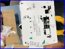 Honeywell alarm keypad + ADT Camera