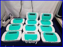 Huge Lot of 11 ADT DSC SCW9057G-433 Impassa Wireless Alarm 9057G