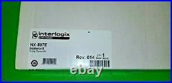 Interlogix GE Security CADDX NX-507E NetworX Relay Expander New & Unused