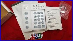 Interlogix GE Security CADDX NetworX NX-1208E LED Alarm Keypad GE Logo NEW