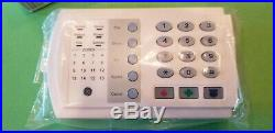 Interlogix GE Security NetworX NX-1116E LED Alarm Keypad NEW