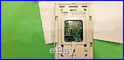 Interlogix GE Security NetworX NX-1811E Touch LED Keypad, Portrait White NEW