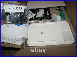 (LOT OF 2) HONEYWELL TSSPK111272U Wireless Security System Kit