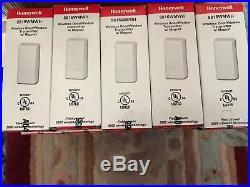 LOT OF 20 ADEMCO/HONEYWELL/ADT 5816WMWH White Door / Window Transmitter NEW