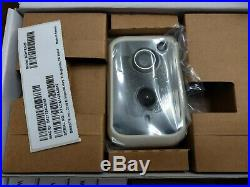 Lifeshield Home Security System S30R0-26 Keypad Base Sensors Camera