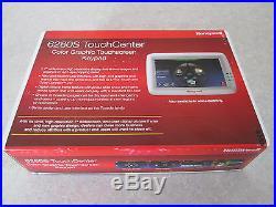 NEW ADEMCO/ADT/HONEYWELL 6280s Talking Color Graphic Touchscreen Alarm Keypad