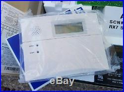 NEW ADT SAFEWATCH PRO 3000EN Alarm Security Kit