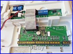 NEW ADT Visonic PowerMaster PM33 PG2 Control Panel (868-0ANY)