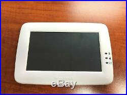 NEW Ademco/ADT/Honeywell TUXWIFIW Tuxedo Touch Wi-Fi, ZWAVE INBUILT + AUDIO