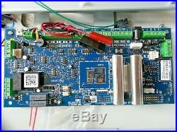 NEW Honeywell Flex 50 Metal Case ADT Alarm Control Panel F182-E1-337