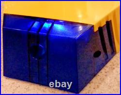 NEW STYLE ADT LED Flashing 7422 SFG Solar Decoy Dummy Kit +Battery Ref SLED1