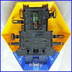 NEW STYLE ADT LED Flashing 7422 SFG Solar Decoy Dummy Kit +Battery Ref SLED2