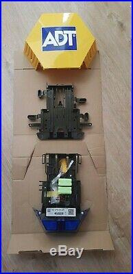 NEW Style ADT Dummy Alarm Box, solar led
