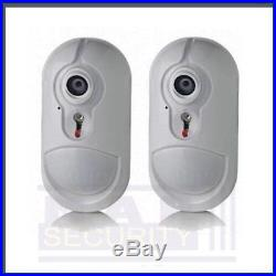 visonic alarm systems