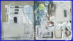 NEW Wireless ADT Honeywell SAFEWATCH PRO 3000EN (Vista 20P) Alarm Security Kit