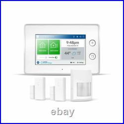 NEW in Box Samsung F-ADT-STR-KT-1 SmartThings Home Security Starter Kit White