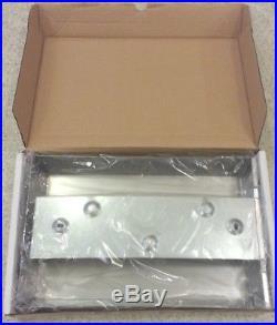 New Genuine Adt External Stainless Steel Dummy Bell Box Decoy
