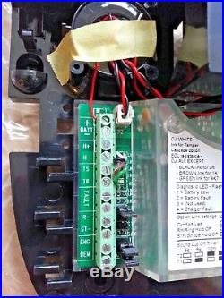 New Genuine Adt Live External Siren Bell Strobe Flasher 7422-g3f Grade 3