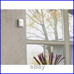 New SAMSUNG SmartThngs ADT Home Security Starter Kit White MSRP $500