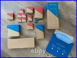 New Wireless 14 Piece Simplisafe Home Security System Bundle Not Ring ADT