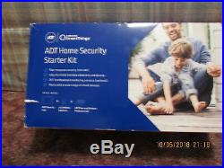 New in Box / Never Opened ADT Home Security Starter Kit Samsung Smartthings