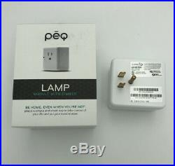 PEQ Smart Home Security System for Comcast, Comporium, Xfinity, ADT, Time Warner