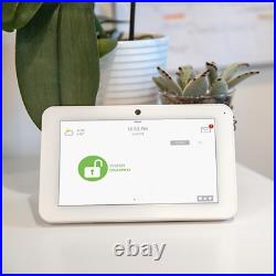 QOLSYS IQ Remote Touchscreen Secondary Alarm Keypad QW9104-840 BRAND NEW