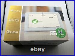 QOLSYS QW9104-840 IQ Remote Touchscreen Secondary Alarm Keypad NEW