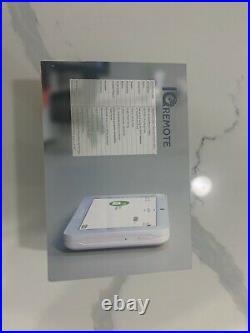 Qolsys IQ Remote Touchscreen Secondary Alarm Keypad For IQ 2-Plus QW9104-840