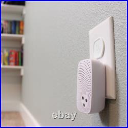 Qolsys IQ Siren QZ2300-840 z-wave siren and repeater