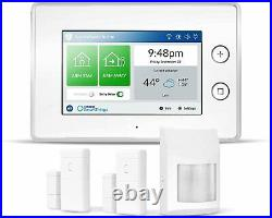 Samsung Electronics F-ADT-STR-KT-1 SmartThings ADT Wireless Home Security