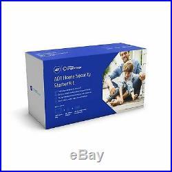 Samsung F-ADT-STR-KT-1 SmartThings ADT Home Security Starter Kit White