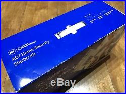 Samsung SmartThings ADT Home Security Starter Kit Brand New Factory Sealed