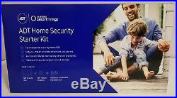Samsung SmartThings ADT Home Security Starter Kit Brand New Free Shipping