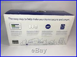 Samsung SmartThings ADT Home Security Starter Kit / Brand New / Free Shipping