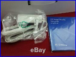 Samsung SmartThings ADT Home Security Starter Kit F-ADT-STR-KT-1