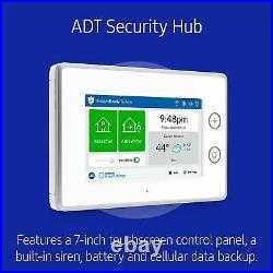 Samsung SmartThings ADT Home Security Starter Kit F-ADT-STR-KT-1 (New open box)