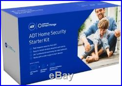 Samsung SmartThings ADT Home Security Starter Kit White (Ships Worldwide)